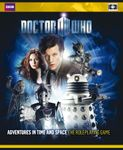 RPG Item: Doctor Who: Adventures in Time and Space – The Roleplaying Game (11th Doctor)