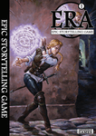RPG Item: ERA: Epic Storytelling Game