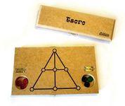 Board Game: Tsoro Yematatu