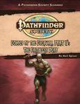 RPG Item: Pathfinder Society Scenario 1-53: The Faithless Dead