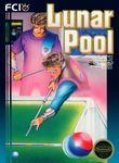 Video Game: Lunar Pool