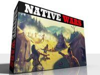 Board Game: Native Wars