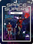 RPG Item: Space Supers #04: Bloodstone Protector Sarum (Supers!)