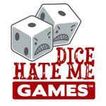 Board Game Publisher: Dice Hate Me Studio