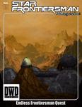 Issue: Star Frontiersman (Issue 19 - Jan 2013)