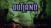 Video Game: Outland