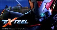 Video Game: Exteel