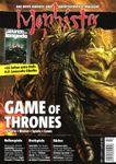Issue: Mephisto (Issue 53 - Jan/Feb 2012)