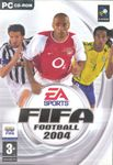 Video Game: FIFA Soccer 2004