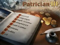 Video Game: Patrician III