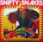 Board Game: Snifty Snakes