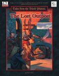 RPG Item: The Lost Outpost