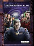 RPG Item: Double Spiral War (Traveller)