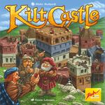 Board Game: Kilt Castle
