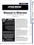 RPG Item: Damsel in Distress