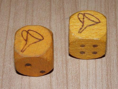 Board Game: Nürnberger Trichter