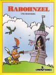 Board Game: Rabohnzel