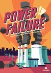 Board Game: Power Failure