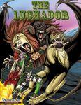 RPG Item: The Luchador (PF1)