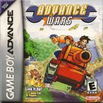 Video Game: Advance Wars