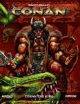 RPG Item: Conan the King