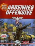 Video Game: The Ardennes Offensive