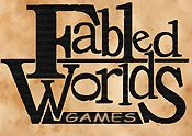 Board Game Publisher: Fabled Worlds Games