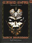 RPG Item: Darkun Sourcebook (Cursed Empire)