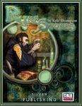 RPG Item: Koriän's Magical Compendium: Runestones