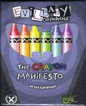Board Game: Evil Baby Orphanage: Crayon Manifesto