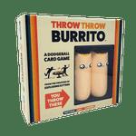 Board Game: Throw Throw Burrito