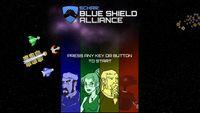 Video Game: SCHAR: Blue Shield Alliance