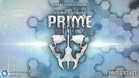 Video Game: Frozen Synapse Prime