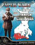 Board Game: Finnish Civil War
