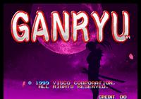 Video Game: Ganryu