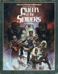 RPG Item: GDQ 1-7: Queen of the Spiders