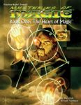 RPG Item: Mysteries of Magic Book One: The Heart of Magic