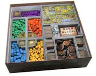 Board Game Accessory: Founders of Gloomhaven: Folded Space Insert