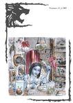 Issue: Memoria Myrana (Issue 22 - May 2009)