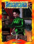 RPG Item: Hexarcana