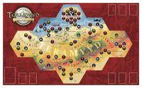Board Game: Teramyyd: Earthsphere