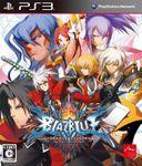 Video Game: BlazBlue: Chrono Phantasma