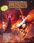RPG Item: Greyhawk Adventures