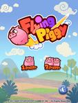 Video Game: Flying Piggy HD