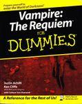RPG Item: Vampire: The Requiem for Dummies