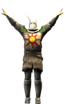Character: Solaire of Astora