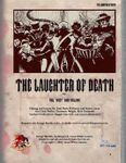 RPG Item: The Laughter of Death