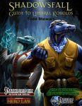 RPG Item: Shadowsfall: Guide to Umbral Kobolds
