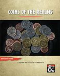 RPG Item: Coins of the Realms