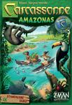Board Game: Carcassonne: Amazonas
